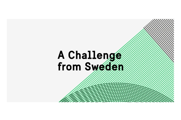 A Challenge from Sweden